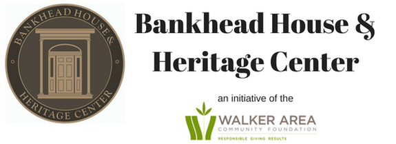 Bankhead House and Heritage Center